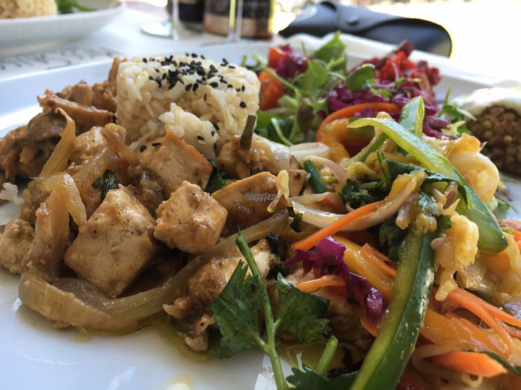 """Photo of Miss Saigon  by <a href=""""/members/profile/hack_man"""">hack_man</a> <br/>3 course tasting dish  <br/> September 12, 2016  - <a href='/contact/abuse/image/17785/175230'>Report</a>"""