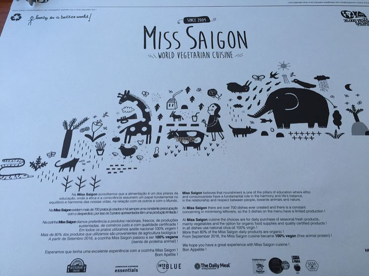 """Photo of Miss Saigon  by <a href=""""/members/profile/DonnaC"""">DonnaC</a> <br/>place mat <br/> September 12, 2016  - <a href='/contact/abuse/image/17785/175247'>Report</a>"""