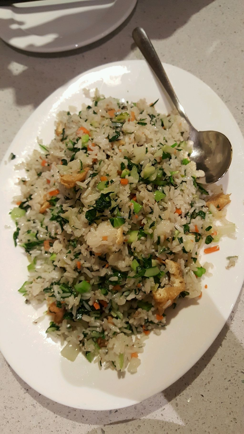 """Photo of King's Cafe  by <a href=""""/members/profile/Brit87"""">Brit87</a> <br/>fried rice  <br/> February 18, 2018  - <a href='/contact/abuse/image/17836/360664'>Report</a>"""