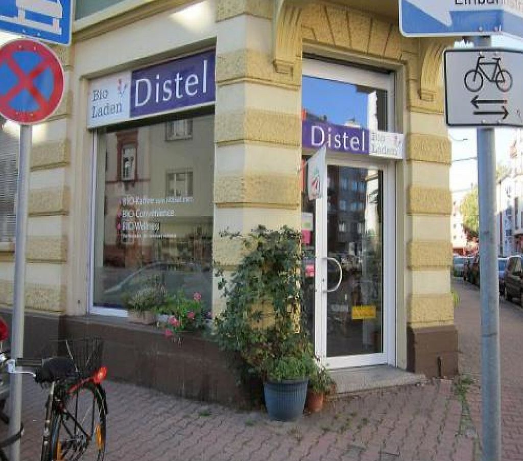 """Photo of Distel Bioladen  by <a href=""""/members/profile/parlau"""">parlau</a> <br/> October 16, 2011  - <a href='/contact/abuse/image/17851/192116'>Report</a>"""