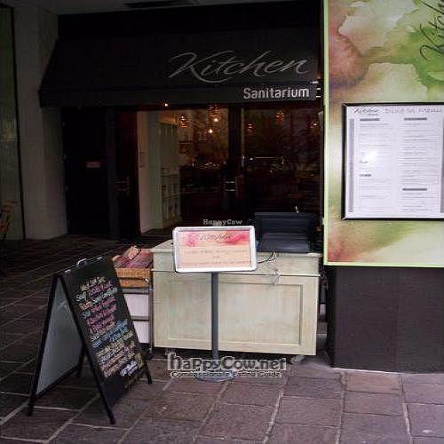 "Photo of CLOSED: Sanitarium Kitchen  by <a href=""/members/profile/vegan_simon"">vegan_simon</a> <br/> June 24, 2009  - <a href='/contact/abuse/image/17891/2125'>Report</a>"