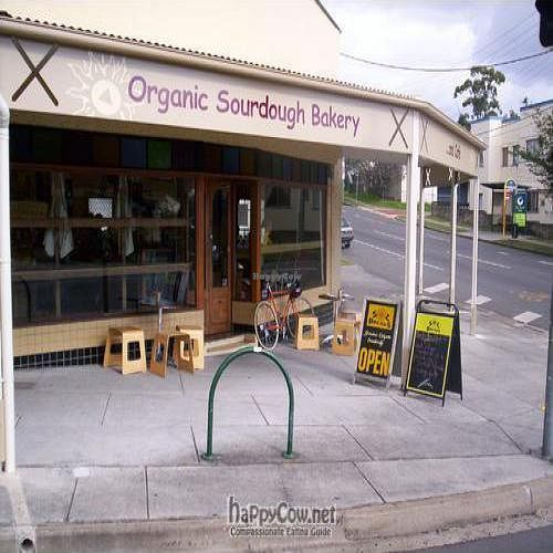 """Photo of Sol Breads Cafe  by <a href=""""/members/profile/vegan_simon"""">vegan_simon</a> <br/> June 29, 2009  - <a href='/contact/abuse/image/17894/2158'>Report</a>"""