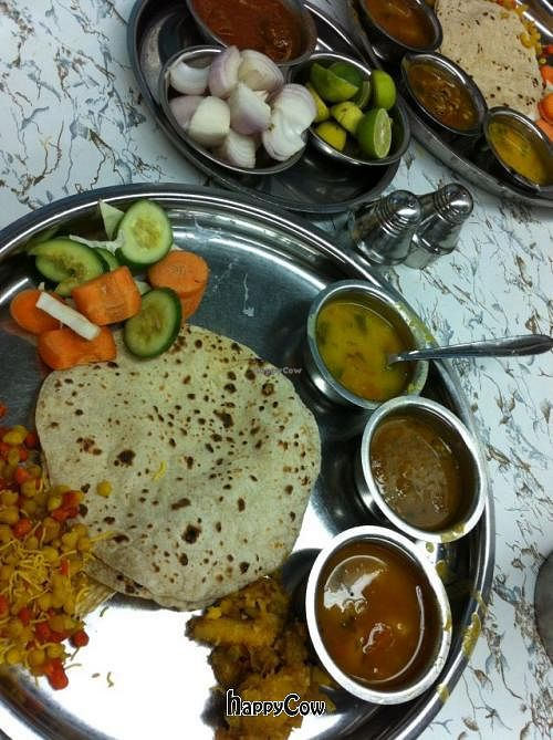 "Photo of Anand  by <a href=""/members/profile/RonnyMeyer"">RonnyMeyer</a> <br/>a daily different plate comes with rice and bread <br/> October 23, 2012  - <a href='/contact/abuse/image/17896/39335'>Report</a>"