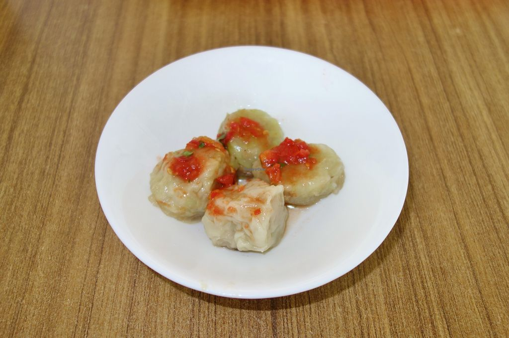"""Photo of Huai De Vegetarian Snack  by <a href=""""/members/profile/Goosi"""">Goosi</a> <br/>Appetizer <br/> December 15, 2017  - <a href='/contact/abuse/image/17988/335802'>Report</a>"""
