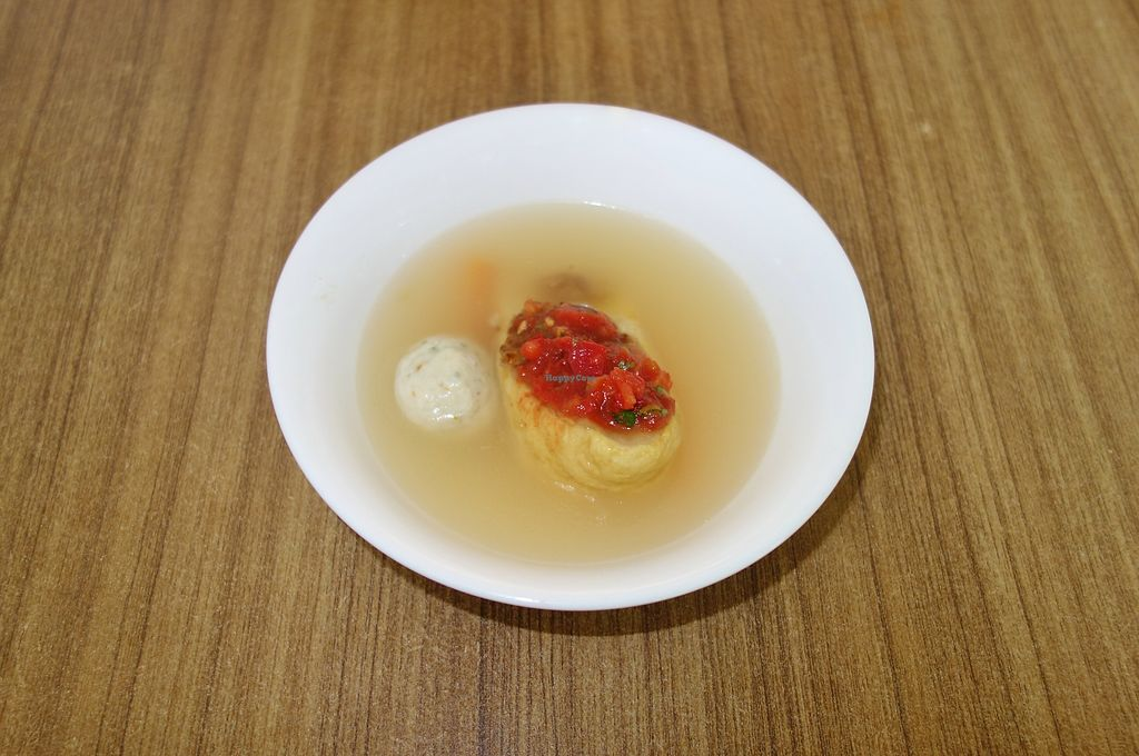 """Photo of Huai De Vegetarian Snack  by <a href=""""/members/profile/Goosi"""">Goosi</a> <br/>Appetizers <br/> December 15, 2017  - <a href='/contact/abuse/image/17988/335803'>Report</a>"""