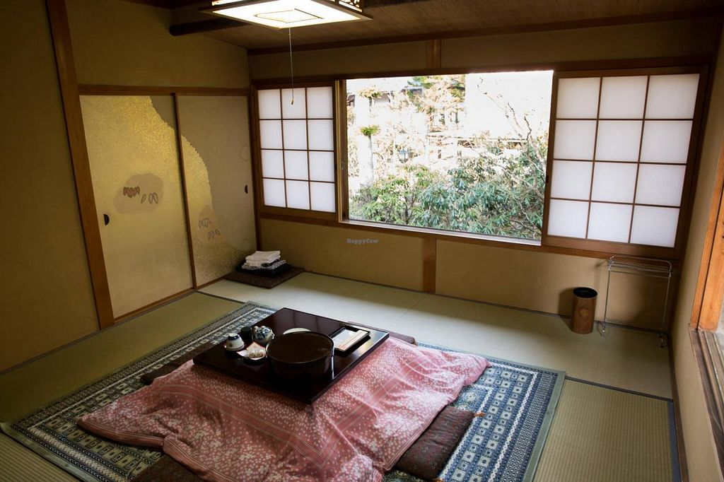 """Photo of Koyasan Temples  by <a href=""""/members/profile/Meggie%20and%20Ben"""">Meggie and Ben</a> <br/>Room in Ekoin <br/> December 31, 2014  - <a href='/contact/abuse/image/18002/89134'>Report</a>"""