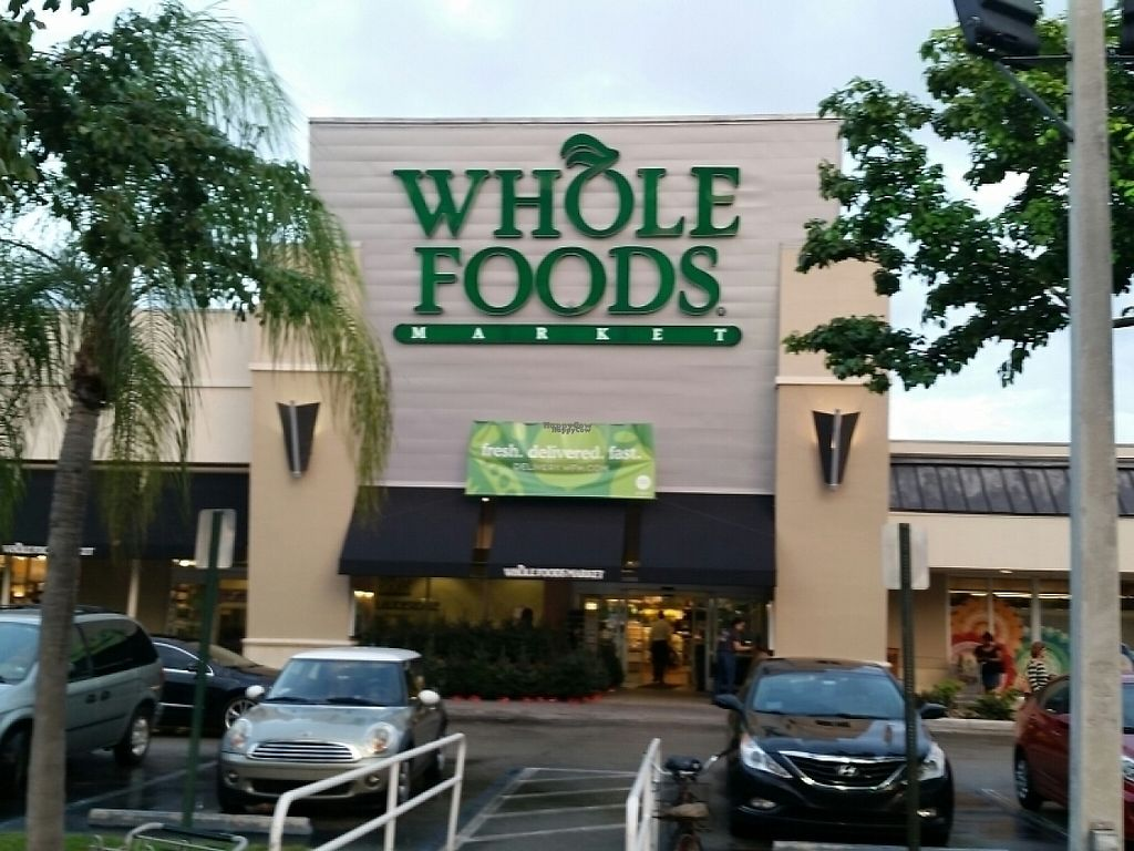 """Photo of Whole Foods Market  by <a href=""""/members/profile/eric"""">eric</a> <br/>outside <br/> December 2, 2016  - <a href='/contact/abuse/image/1804/196802'>Report</a>"""