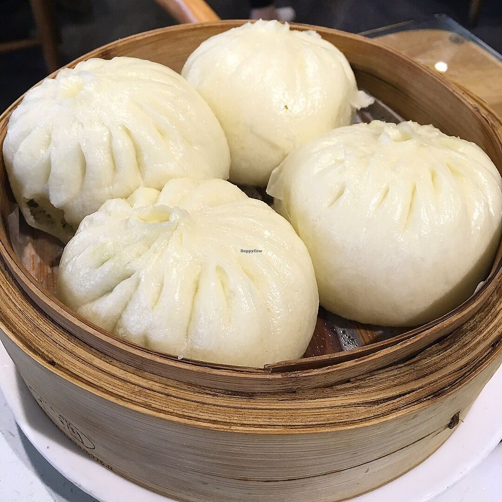 """Photo of SUHU - Vegetarian Tiger - Huayuan Building  by <a href=""""/members/profile/CherryFlamingo"""">CherryFlamingo</a> <br/>Mushrooms  <br/> November 1, 2017  - <a href='/contact/abuse/image/18162/320843'>Report</a>"""
