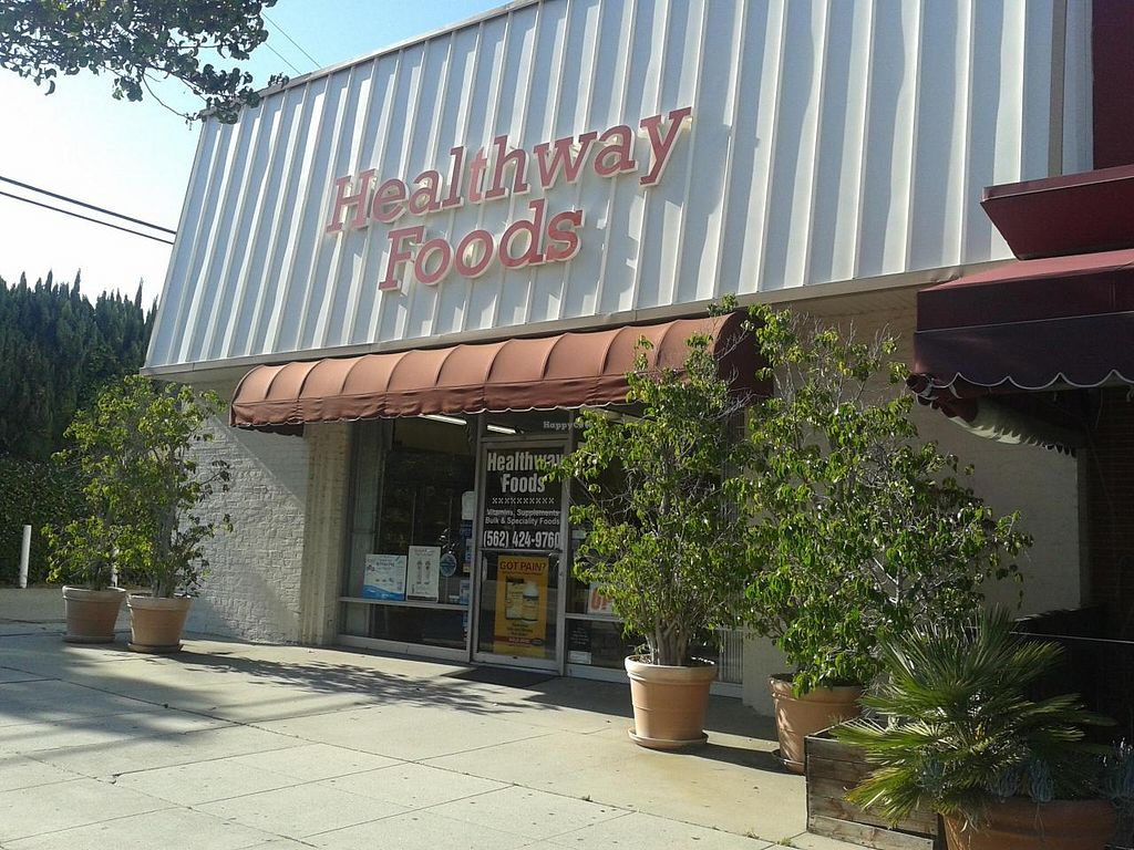 """Photo of Healthway Foods  by <a href=""""/members/profile/chobesoy"""">chobesoy</a> <br/>store front <br/> April 30, 2014  - <a href='/contact/abuse/image/18173/68998'>Report</a>"""