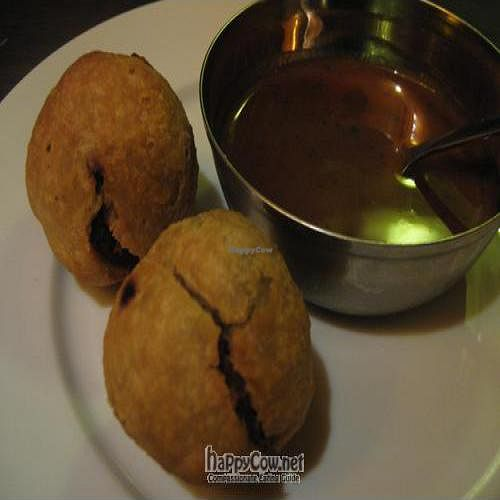 """Photo of Planet India  by <a href=""""/members/profile/cooking4vegans"""">cooking4vegans</a> <br/>fried fritters <br/> September 25, 2010  - <a href='/contact/abuse/image/18188/5940'>Report</a>"""