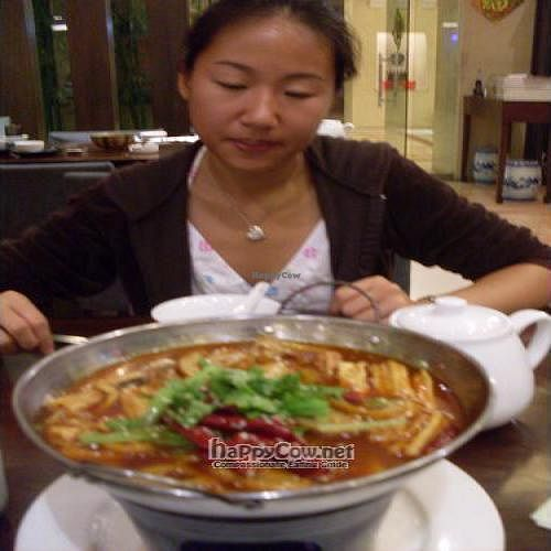 "Photo of Tianlong Baoyan Vegetarian  by <a href=""/members/profile/slo0go"">slo0go</a> <br/> September 8, 2009  - <a href='/contact/abuse/image/18259/2604'>Report</a>"