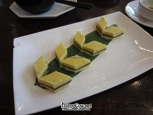 "Photo of Tianlong Baoyan Vegetarian  by <a href=""/members/profile/procrastinasian"">procrastinasian</a> <br/>Dessert - these were very odd! Interesting, but I wouldn't say they're a must-order <br/> May 25, 2012  - <a href='/contact/abuse/image/18259/32264'>Report</a>"