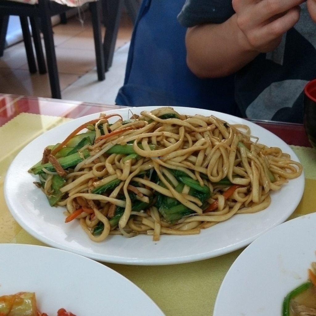 "Photo of Tian Yuan Restaurant  by <a href=""/members/profile/CaptanaBanana"">CaptanaBanana</a> <br/>Nr 605 - 10 yuan <br/> May 17, 2017  - <a href='/contact/abuse/image/18320/259424'>Report</a>"