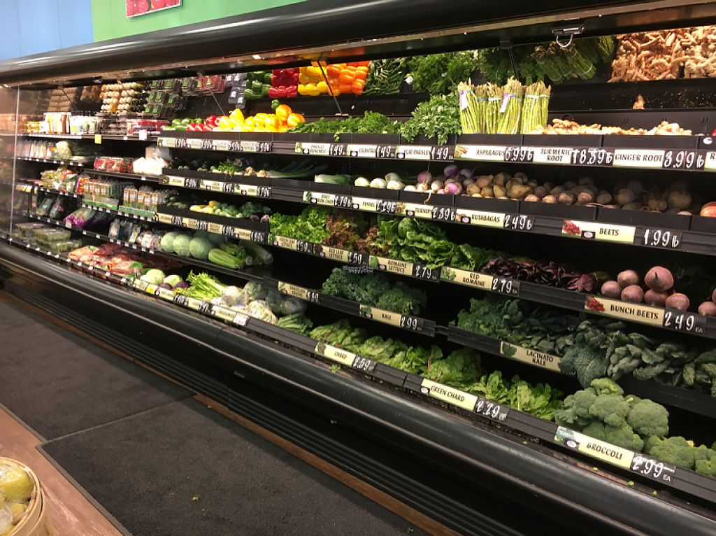 "Photo of Earth Origins Market  by <a href=""/members/profile/KWdaddio"">KWdaddio</a> <br/>produce aisle <br/> March 7, 2017  - <a href='/contact/abuse/image/1848/233931'>Report</a>"