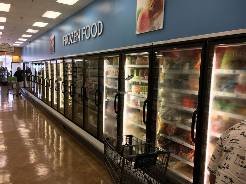 "Photo of Earth Origins Market  by <a href=""/members/profile/KWdaddio"">KWdaddio</a> <br/>frozen foods <br/> March 7, 2017  - <a href='/contact/abuse/image/1848/233936'>Report</a>"