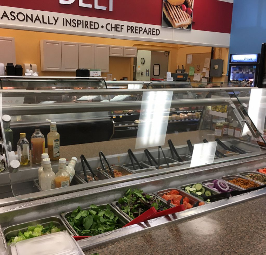 "Photo of Earth Origins Market  by <a href=""/members/profile/KWdaddio"">KWdaddio</a> <br/>salad bar <br/> March 7, 2017  - <a href='/contact/abuse/image/1848/233937'>Report</a>"