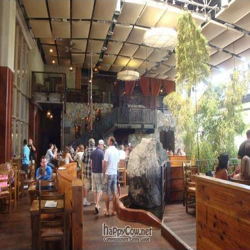 """Photo of Stone Brewing World Bistro and Gardens  by <a href=""""/members/profile/Sonja%20and%20Dirk"""">Sonja and Dirk</a> <br/>restaurant inside <br/> August 21, 2011  - <a href='/contact/abuse/image/18546/10223'>Report</a>"""