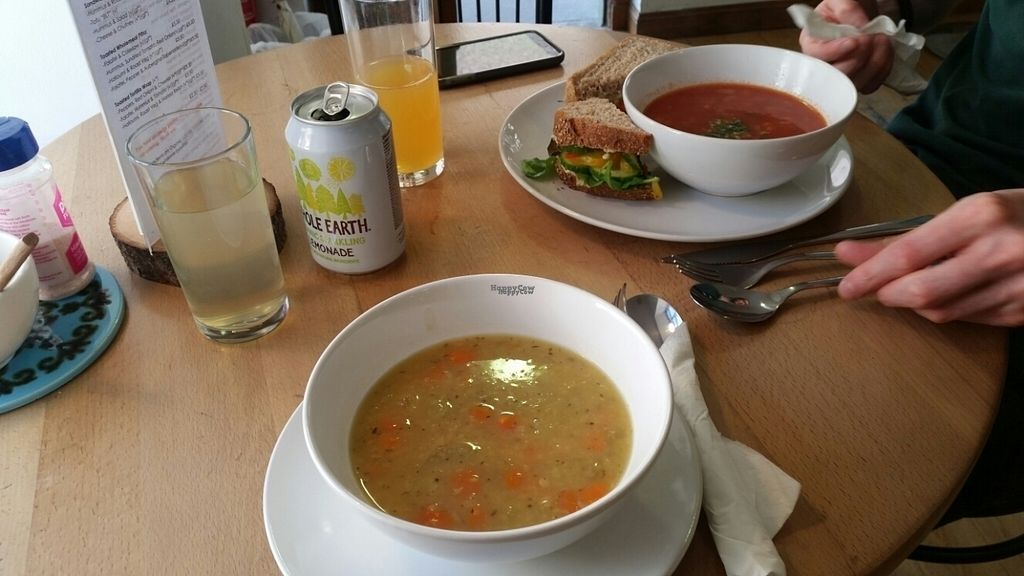"""Photo of Nourish  by <a href=""""/members/profile/Heliotropka"""">Heliotropka</a> <br/>Vegetables and lentil soup :) <br/> September 6, 2016  - <a href='/contact/abuse/image/18618/173954'>Report</a>"""