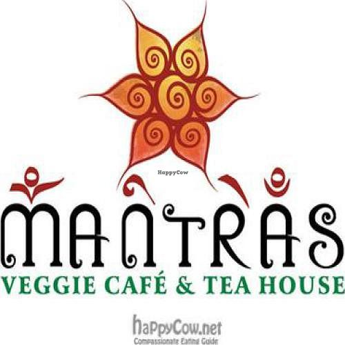"""Photo of Mantras Veggie Cafe and Tea House  by <a href=""""/members/profile/martinezcjuanfco"""">martinezcjuanfco</a> <br/>Logo <br/> March 10, 2011  - <a href='/contact/abuse/image/18650/7767'>Report</a>"""