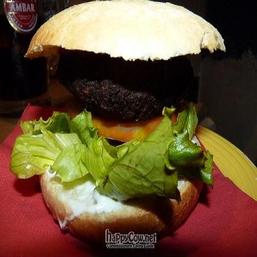 """Photo of Birosta  by <a href=""""/members/profile/Nihacc"""">Nihacc</a> <br/>Veggie burguer <br/> October 1, 2010  - <a href='/contact/abuse/image/18652/5988'>Report</a>"""