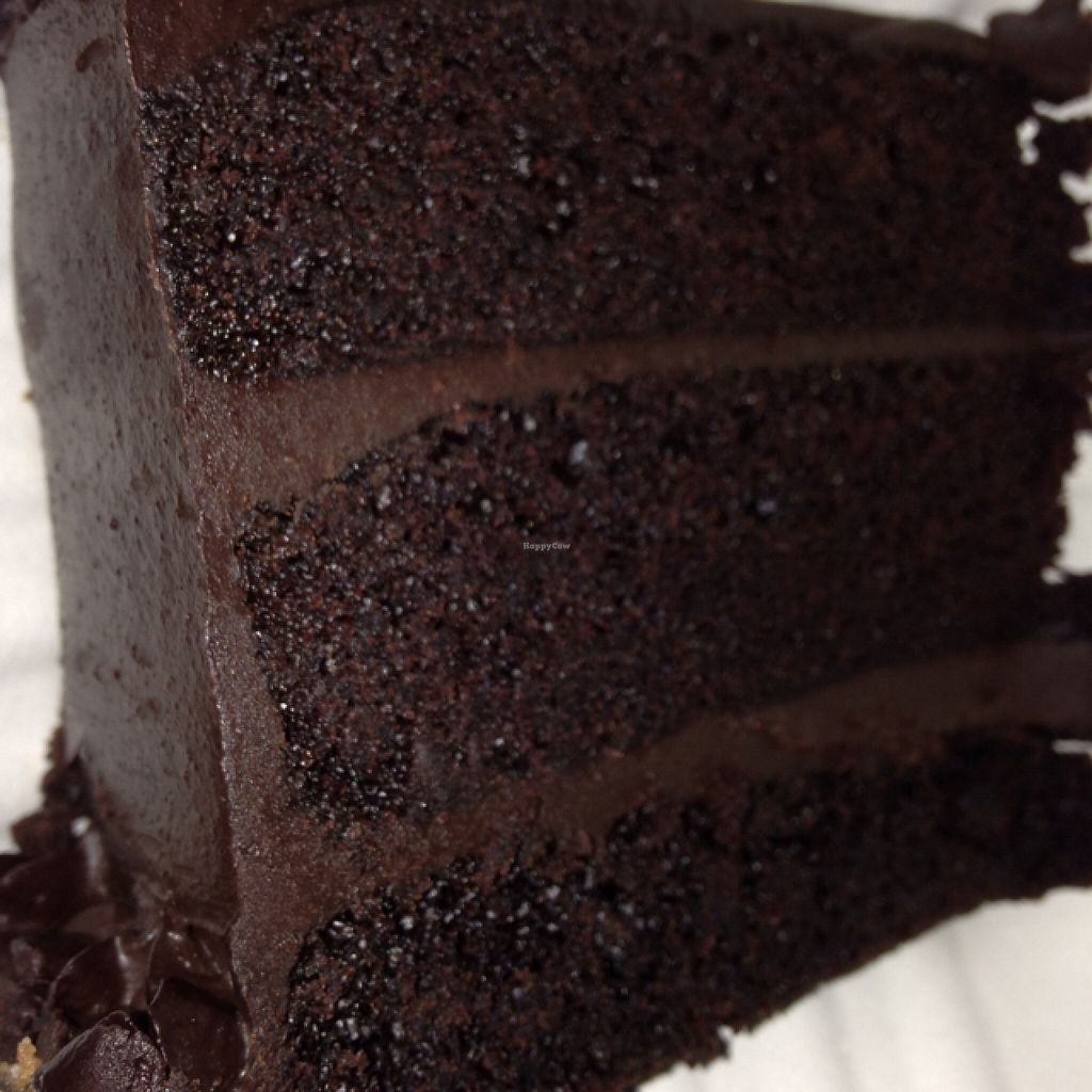 """Photo of The Grit  by <a href=""""/members/profile/calamaestra"""">calamaestra</a> <br/>chocolate cake <br/> February 7, 2016  - <a href='/contact/abuse/image/1868/135342'>Report</a>"""