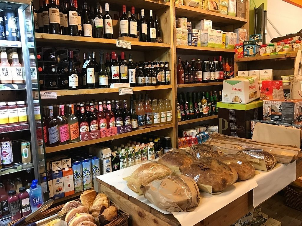 """Photo of Organic and Natural  by <a href=""""/members/profile/Salemano"""">Salemano</a> <br/>Sourdough breads from hackney wild , spence bakery of church street and Akdeniz of Stokenewington.  <br/> November 21, 2016  - <a href='/contact/abuse/image/18731/192928'>Report</a>"""