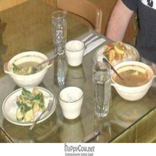 """Photo of Royal Thai Cuisine  by <a href=""""/members/profile/will-travel-for-food"""">will-travel-for-food</a> <br/>Food <br/> October 21, 2009  - <a href='/contact/abuse/image/18752/2826'>Report</a>"""