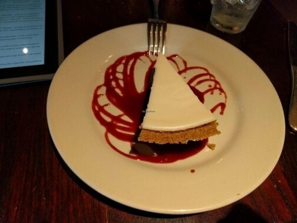 """Photo of Cafe Sunflower - Buckhead  by <a href=""""/members/profile/JohnGardner"""">JohnGardner</a> <br/>Key Lime pie <br/> July 20, 2016  - <a href='/contact/abuse/image/1875/161237'>Report</a>"""