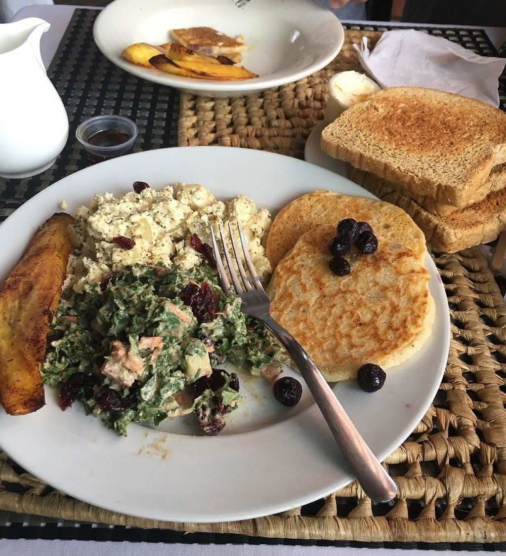 """Photo of The Good Life  by <a href=""""/members/profile/Debraly"""">Debraly</a> <br/>The Good Life!!! Vegan!!!  Delicious!!! <br/> January 21, 2017  - <a href='/contact/abuse/image/18860/214149'>Report</a>"""