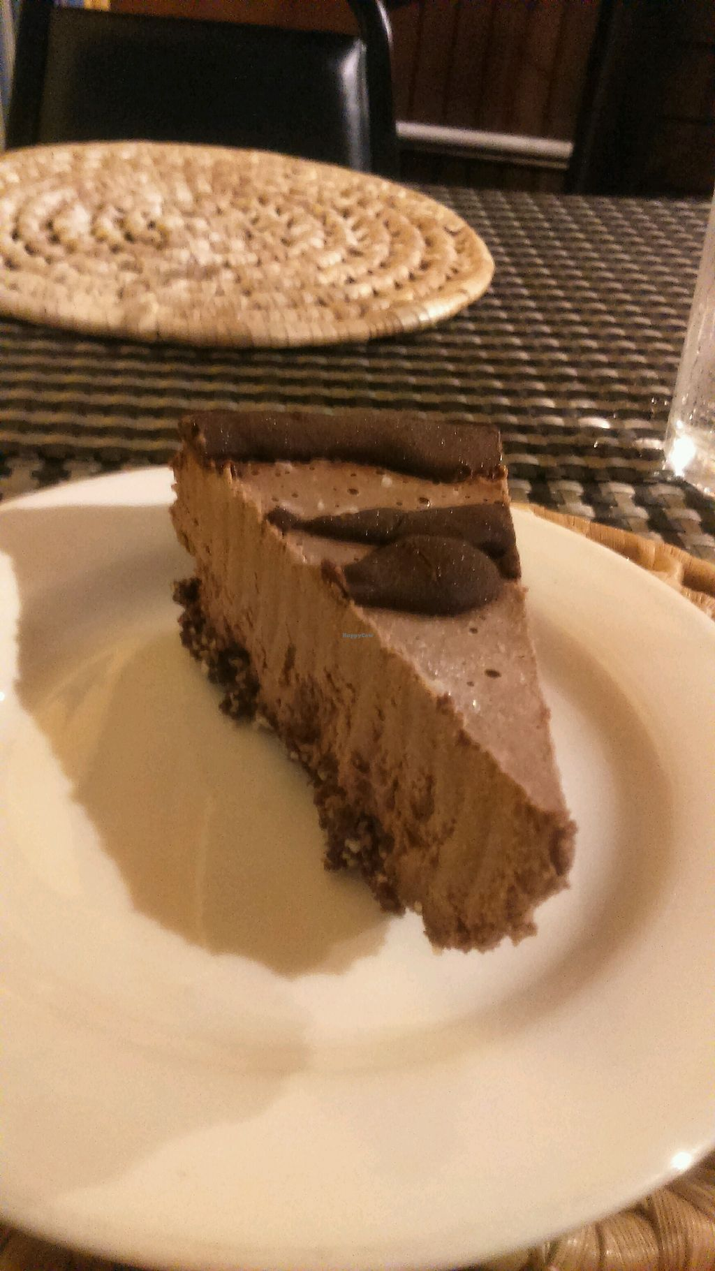 """Photo of The Good Life  by <a href=""""/members/profile/PabloDeCruz"""">PabloDeCruz</a> <br/>AMAZING cheesecake!!! <br/> October 9, 2017  - <a href='/contact/abuse/image/18860/313397'>Report</a>"""