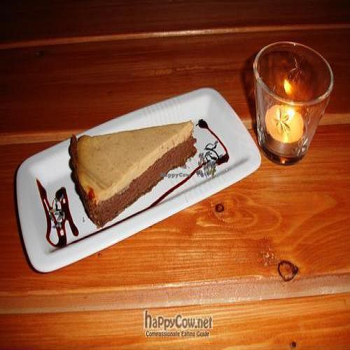 "Photo of Mint  by <a href=""/members/profile/will-travel-for-food"">will-travel-for-food</a> <br/>Chocolate and peanut butter tart <br/> January 21, 2010  - <a href='/contact/abuse/image/18867/3483'>Report</a>"