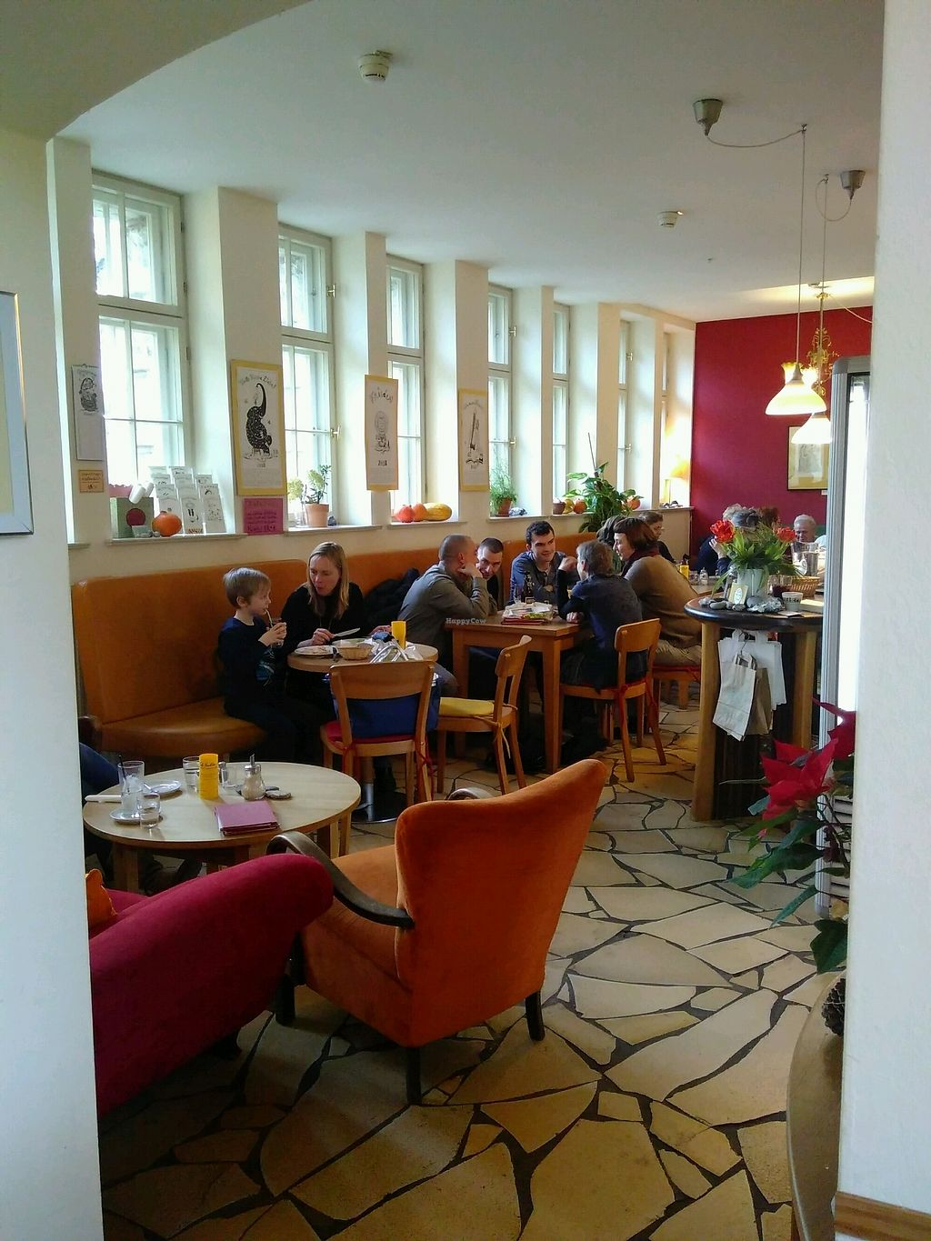 "Photo of Cafe Kieselstein  by <a href=""/members/profile/EmmyVD"">EmmyVD</a> <br/>Cosy indoor seating area <br/> January 27, 2018  - <a href='/contact/abuse/image/18878/351467'>Report</a>"