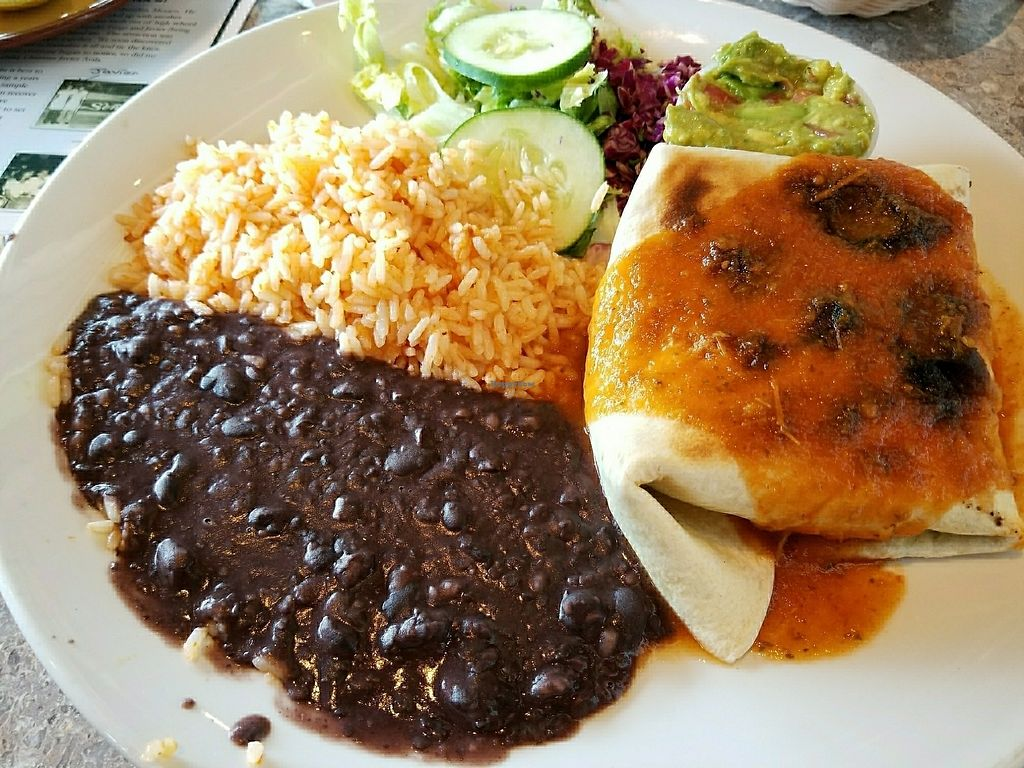 """Photo of Casa Tina  by <a href=""""/members/profile/PixieMel"""">PixieMel</a> <br/>El Burrito <br/> August 20, 2017  - <a href='/contact/abuse/image/18880/294556'>Report</a>"""