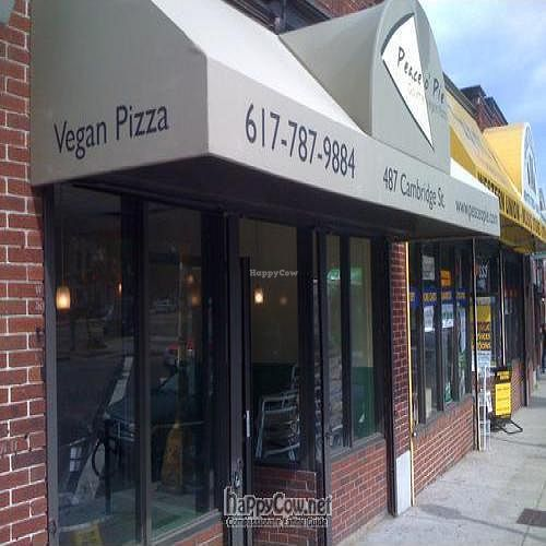 """Photo of CLOSED: Peace o' Pie  by <a href=""""/members/profile/epskionline"""">epskionline</a> <br/>POP exterior <br/> September 25, 2009  - <a href='/contact/abuse/image/18899/2685'>Report</a>"""