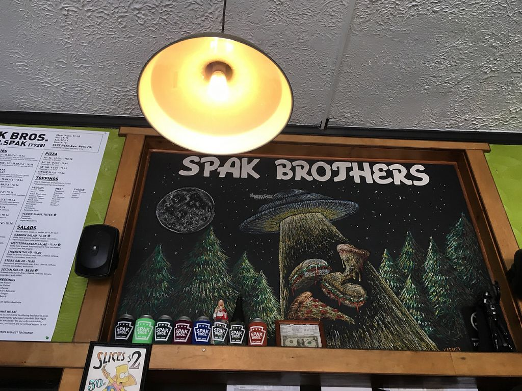 """Photo of Spak Brothers  by <a href=""""/members/profile/ecoRDN"""">ecoRDN</a> <br/>Spak Brothers, Pittsburgh, PA - Photo By: ecoRDN, ecoRDN.com <br/> December 12, 2016  - <a href='/contact/abuse/image/18941/200275'>Report</a>"""