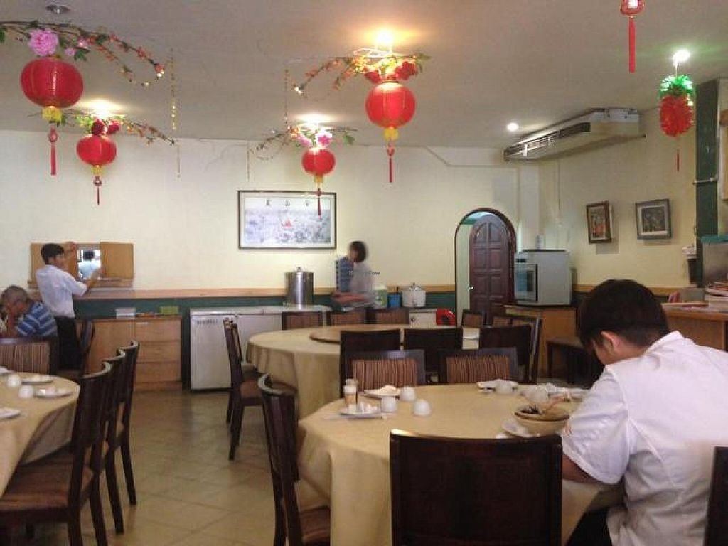 """Photo of Nature's Vegetarian Restaurant  by <a href=""""/members/profile/AndyT"""">AndyT</a> <br/>Inside view <br/> June 5, 2014  - <a href='/contact/abuse/image/18976/71438'>Report</a>"""