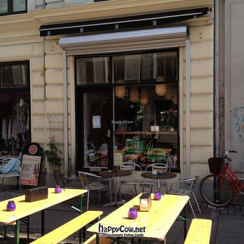 "Photo of Cafe N  by <a href=""/members/profile/vegetariangirl"">vegetariangirl</a> <br/>front  <br/> July 16, 2012  - <a href='/contact/abuse/image/19002/34556'>Report</a>"