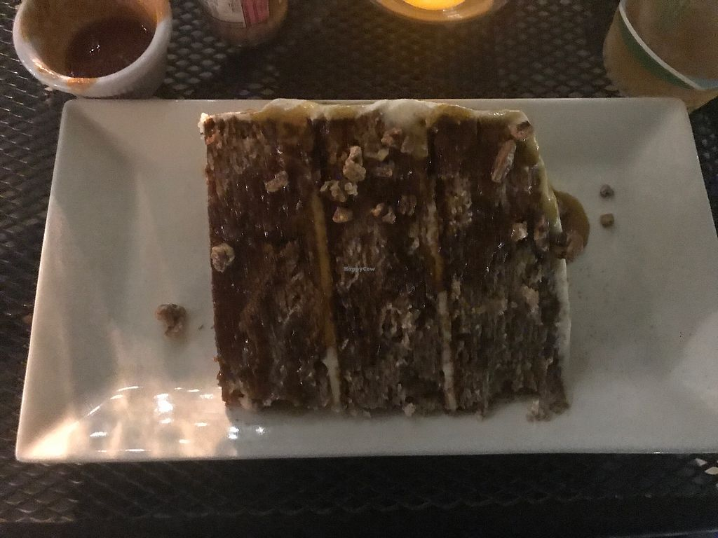 """Photo of Darbster - West Palm Beach  by <a href=""""/members/profile/saruoe"""">saruoe</a> <br/>The hummingbird cake <br/> November 25, 2017  - <a href='/contact/abuse/image/19007/329207'>Report</a>"""
