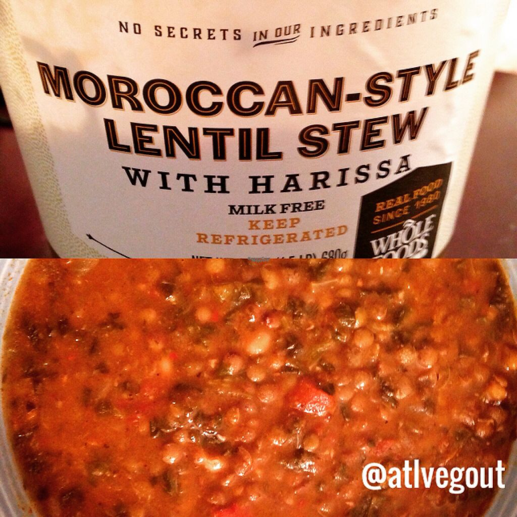 """Photo of Whole Foods Market - Briarcliff  by <a href=""""/members/profile/calamaestra"""">calamaestra</a> <br/>soup <br/> April 9, 2017  - <a href='/contact/abuse/image/1901/246010'>Report</a>"""