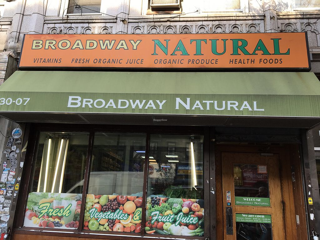 "Photo of Broadway Natural  by <a href=""/members/profile/JJones315"">JJones315</a> <br/>Street view  <br/> November 3, 2017  - <a href='/contact/abuse/image/19059/321531'>Report</a>"