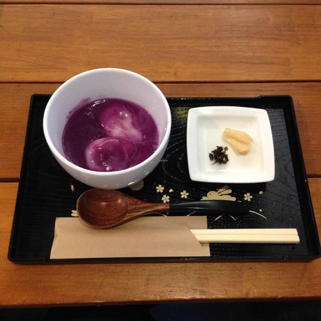 "Photo of Chant  by <a href=""/members/profile/Natski"">Natski</a> <br/>organic murusaki oshiriko <br/> November 20, 2015  - <a href='/contact/abuse/image/19244/125663'>Report</a>"