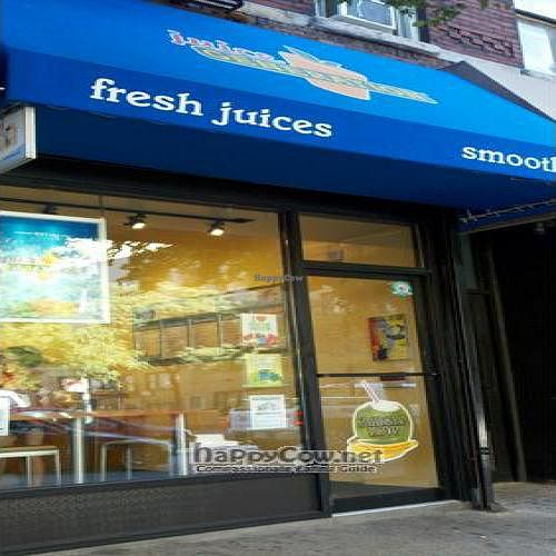 """Photo of Juice Generation - 9th Ave  by <a href=""""/members/profile/SynthVegan"""">SynthVegan</a> <br/> September 17, 2011  - <a href='/contact/abuse/image/19301/10654'>Report</a>"""