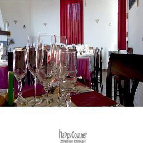 "Photo of Fontana del Cherubino  by <a href=""/members/profile/danilar"">danilar</a> <br/>The main restaurant room <br/> February 27, 2010  - <a href='/contact/abuse/image/19359/3832'>Report</a>"