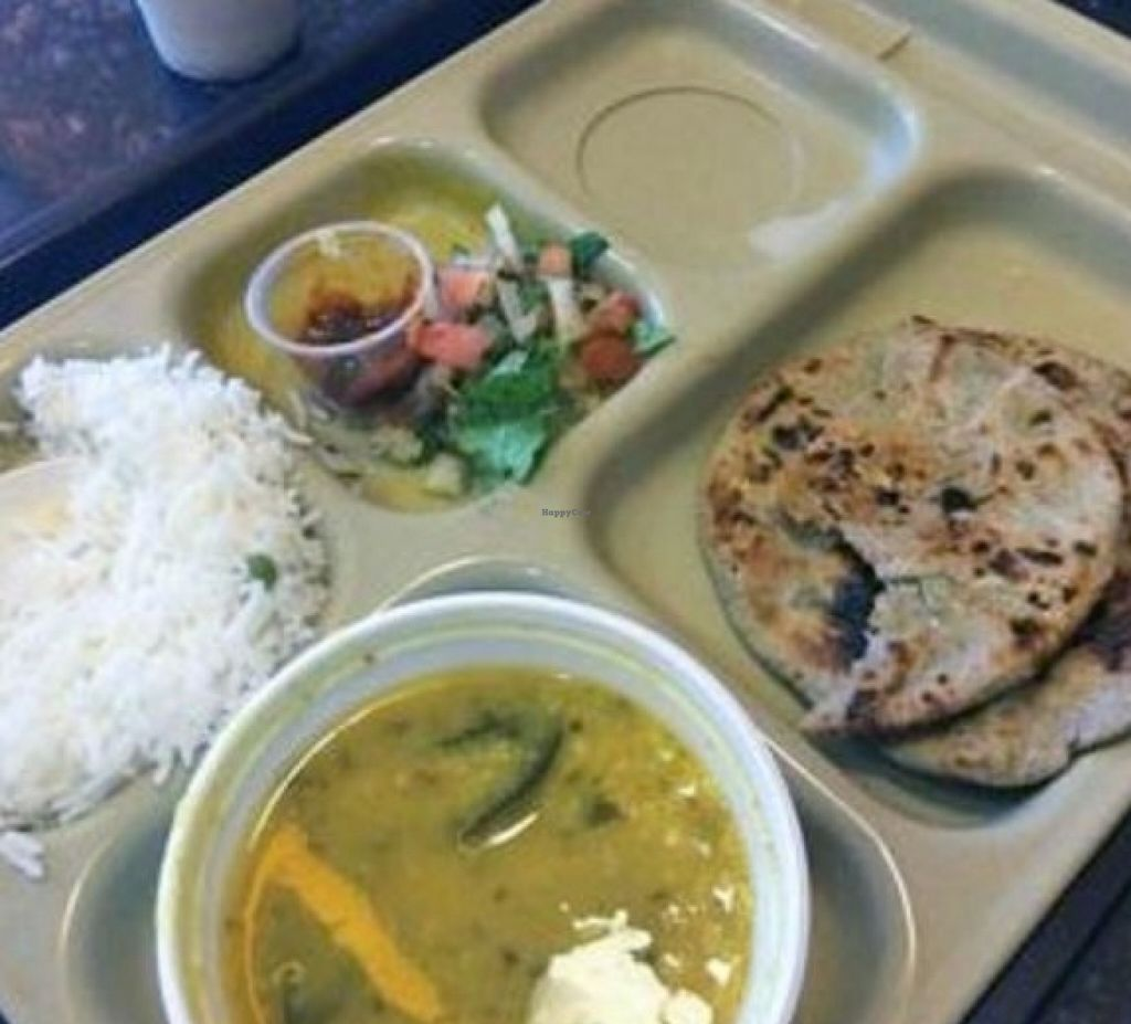 """Photo of Annapurna  by <a href=""""/members/profile/community"""">community</a> <br/>veg dish with rice <br/> April 24, 2016  - <a href='/contact/abuse/image/1941/146126'>Report</a>"""