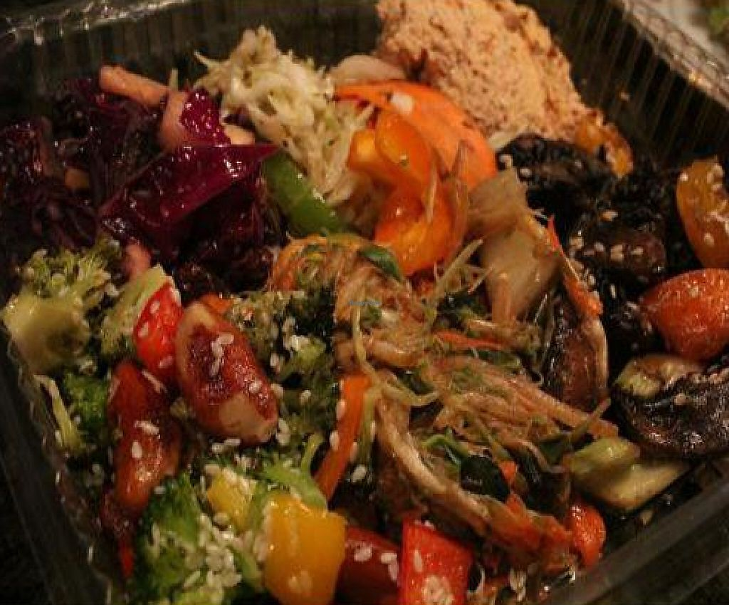 """Photo of CLOSED: Karyn's Raw - Fresh Corner  by <a href=""""/members/profile/veganmiss"""">veganmiss</a> <br/> December 20, 2011  - <a href='/contact/abuse/image/1944/190894'>Report</a>"""