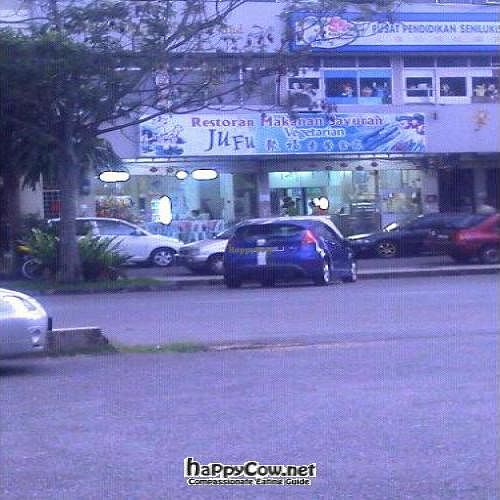 """Photo of Ju Fu Makanan Saturan Restaurant  by <a href=""""/members/profile/Grapevine"""">Grapevine</a> <br/> December 4, 2011  - <a href='/contact/abuse/image/19454/13454'>Report</a>"""