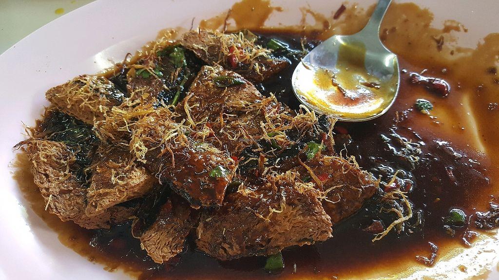 "Photo of Ju Fu Makanan Saturan Restaurant  by <a href=""/members/profile/AlvisYe"">AlvisYe</a> <br/>三味鱼 <br/> February 19, 2018  - <a href='/contact/abuse/image/19454/361188'>Report</a>"
