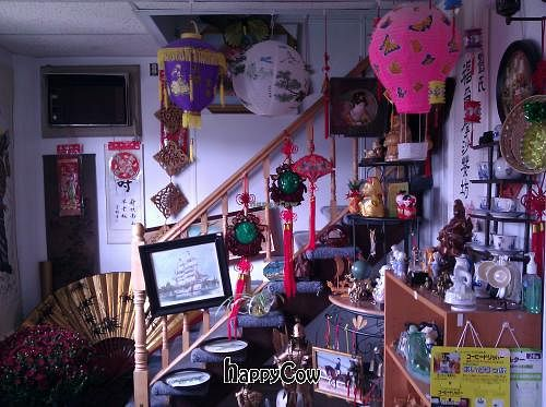 "Photo of Liu's Formosa Gift and Tea House  by <a href=""/members/profile/philjdomm"">philjdomm</a> <br/>Chinatown in Dartmouth <br/> September 21, 2012  - <a href='/contact/abuse/image/19474/38178'>Report</a>"