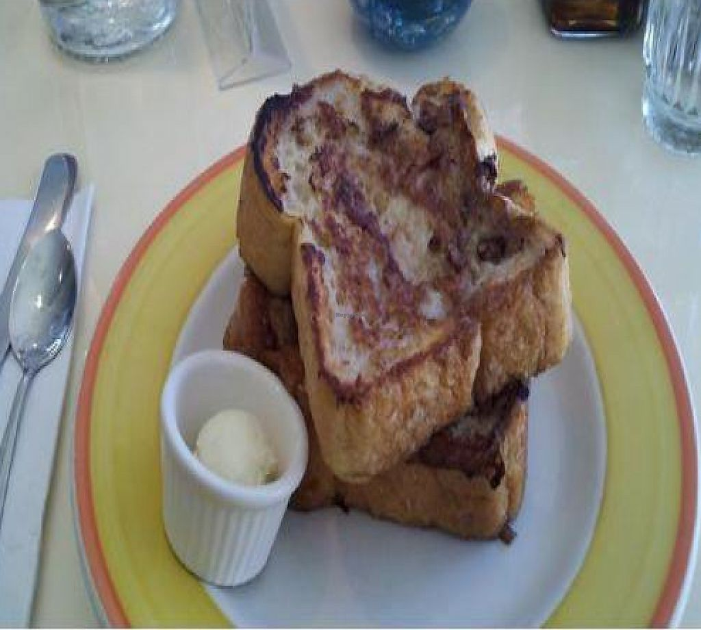 "Photo of Victory's Banner  by <a href=""/members/profile/SynthVegan"">SynthVegan</a> <br/>vegan french toast <br/> October 2, 2011  - <a href='/contact/abuse/image/1950/191905'>Report</a>"