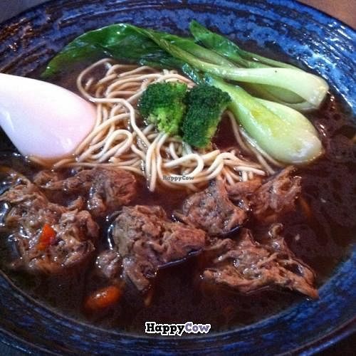 """Photo of Feng Wei Ting  by <a href=""""/members/profile/chazyvr"""">chazyvr</a> <br/>noodle soup <br/> July 28, 2013  - <a href='/contact/abuse/image/19514/52321'>Report</a>"""
